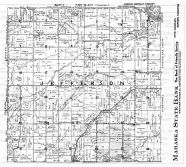 Jefferson Township, Mahaska County 1949